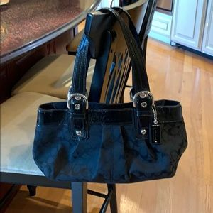 Authentic Coach bag in perfect condition.